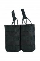SHS - 23014 DOUBLE 5.56/M4 SPEED DRAW MAG POUCH