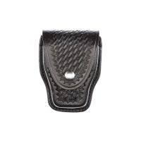Basketweave Handcuff Case, ASP