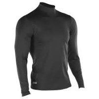 Men's ColdGear Infrared Tactical Fitted Mock