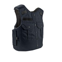 Shirt Front Carrier