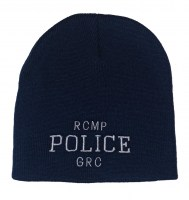 Tuque w/RCMP-POLICE-GRC