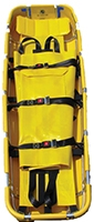 Yellow Jacket Basket stretcher complete with straps