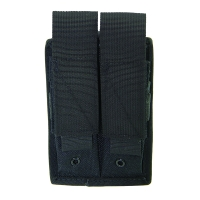 Double Magazine Holder File Molle - HT5082