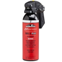 First Defense® .2% MK-9 Stream OC Aerosol