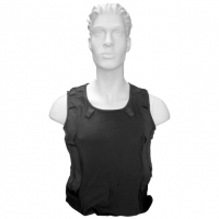 Full Covert Radio Surveillance Vest