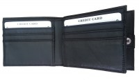 Trifold RCMP Badge Wallet DR8240-32